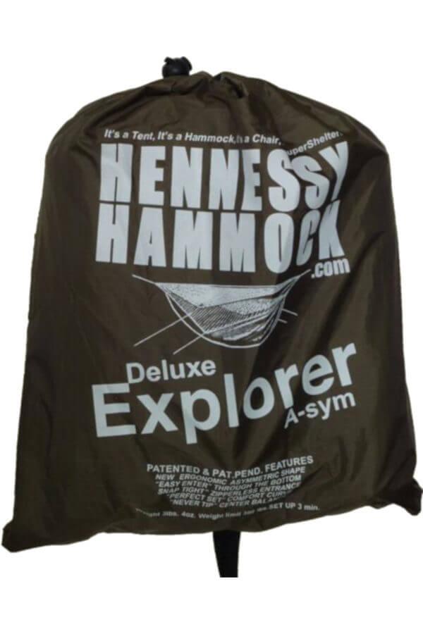Explorer Deluxe Classic stuff sack
