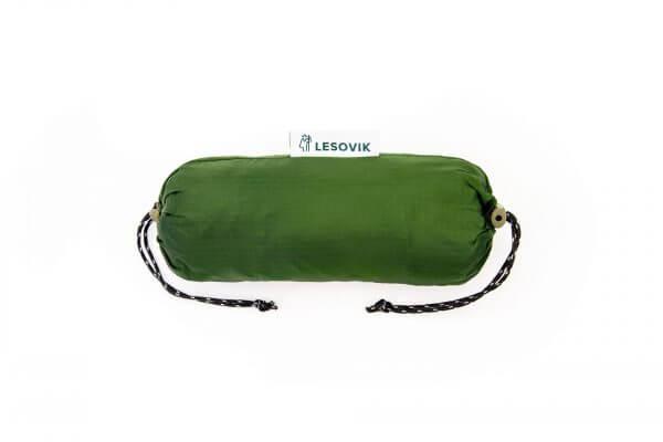 Sbalená Hamaka DUCH Olive Green